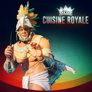 Cuisine Royale Eagle Knight Pack