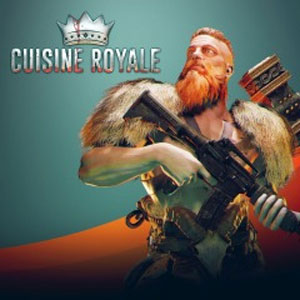 Cuisine Royale God of Thunder Pack