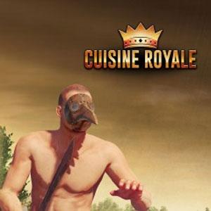 Cuisine Royale Starter Pack