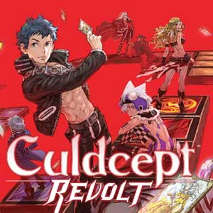 Buy Culdcept Revolt Nintendo 3DS Download Code Compare Prices
