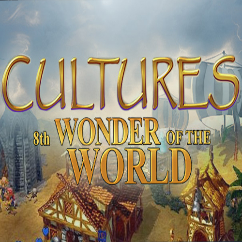 Buy Cultures 8Th Wonder Of The World CD Key Compare Prices
