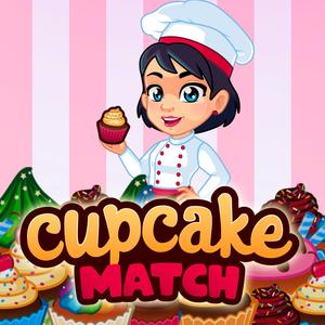 Cupcake Match