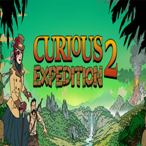 Buy Curious Expedition 2 CD Key Compare Prices