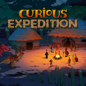 Buy Curious Expedition PS4 Compare Prices