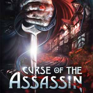 Buy Curse of the Assassin CD Key Compare Prices