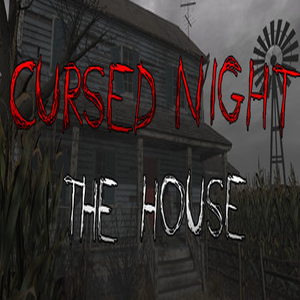 CURSED NIGHT The House VR