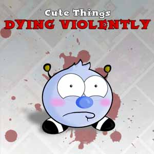 Buy Cute Things Dying Violently CD Key Compare Prices
