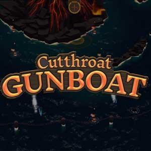 Cutthroat Gunboat