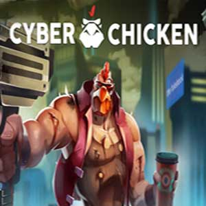 Buy Cyber Chicken CD Key Compare Prices
