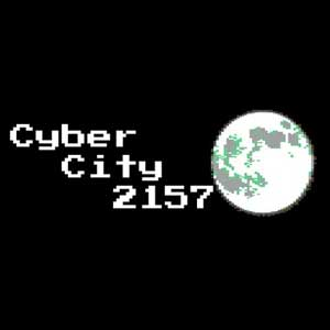 Cyber City 2157 The Visual Novel