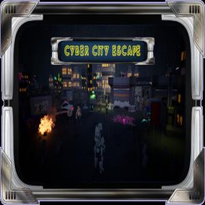 Cyber City Escape