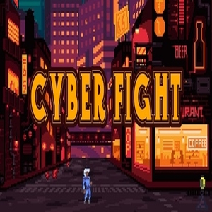 Cyber Fight