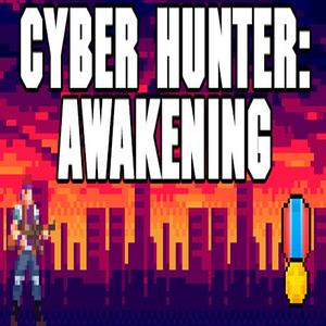 Cyber Hunter Awakening