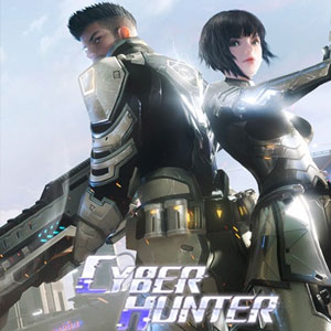 Buy Cyber Hunter CD Key Compare Prices