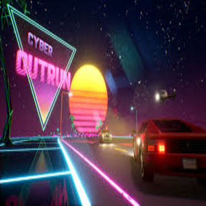 Buy Cyber OutRun CD Key Compare Prices
