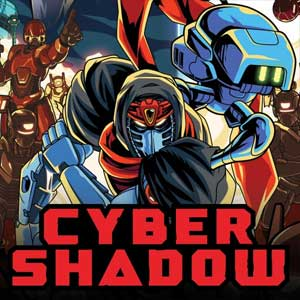 Buy Cyber Shadow Nintendo Switch Compare Prices