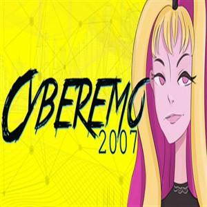 Cyberemo 2007