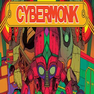 Cybermonk