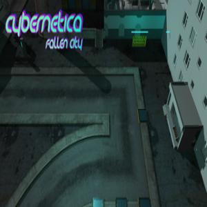 Cybernetica Fallen City