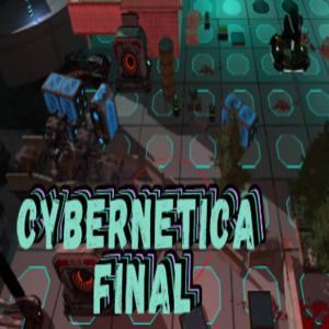 Cybernetica Final