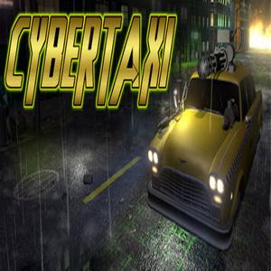 CyberTaxi