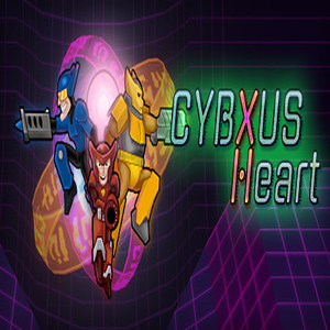 Buy Cybxus Heart CD Key Compare Prices