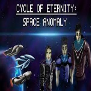 Cycle of Eternity Space Anomaly