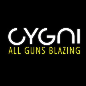 Cygni All Guns Blazing