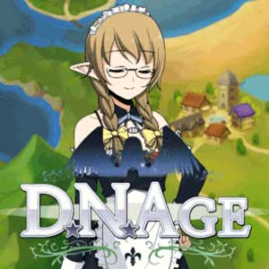 Buy D.N.Age CD Key Compare Prices