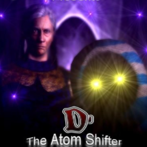 D The Atom Shifter