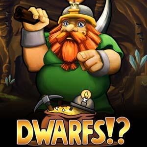 D.W.A.R.F.S.