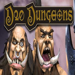 D20 Dungeons