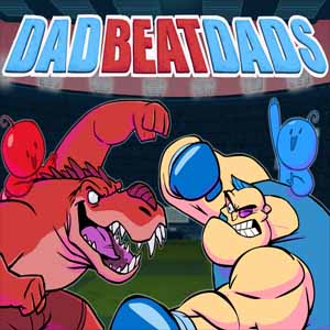 Dad Beat Dads