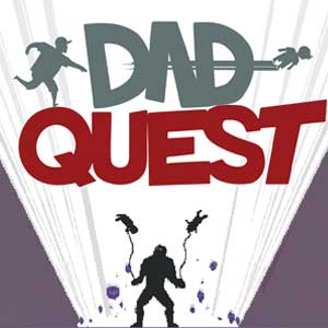 Buy Dad Quest CD Key Compare Prices