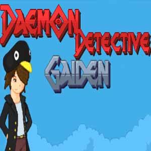 Daemon Detective Gaiden