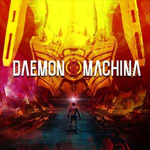 DAEMON X MACHINA Muramasa Arsenal