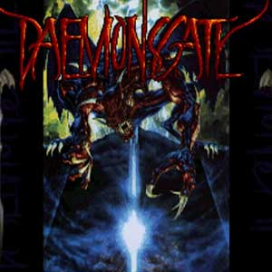 Buy Daemonsgate CD Key Compare Prices
