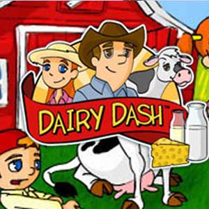 Buy Dairy Dash CD Key Compare Prices
