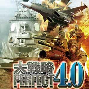 Buy Daisenryaku Perfect 4.0 PS4 Compare Prices