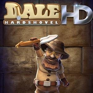 Dale Hardshovel HD
