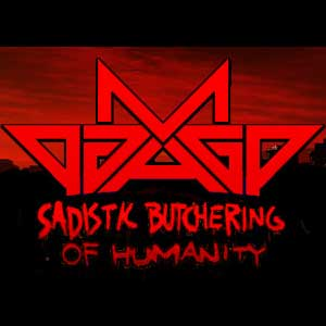 Buy Damage Sadistic Butchering of Humanity CD Key Compare Prices
