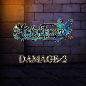 Damage x2 Miden Tower