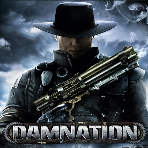 Buy Damnation Xbox 360 Code Compare Prices