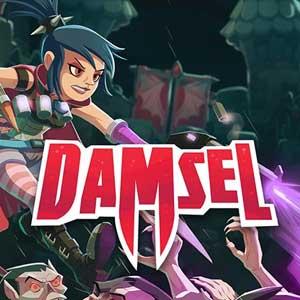 Buy Damsel CD Key Compare Prices