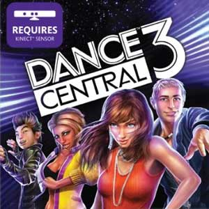 Buy Dance Central 3 Xbox 360 Code Compare Prices