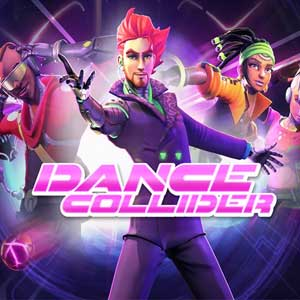 Buy Dance Collider CD Key Compare Prices