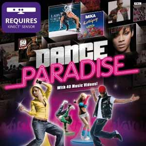Buy Dance Paradise Xbox 360 Code Compare Prices