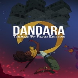 Buy Dandara Trials of Fear Edition Nintendo Switch Compare Prices