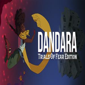 Buy Dandara Trials Of Fear Edition CD Key Compare Prices