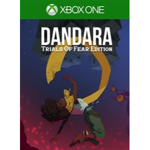 Buy Dandara Trials Of Fear Edition Xbox One Compare Prices